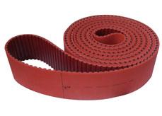 陶瓷磨边机同步带150AT20-13160