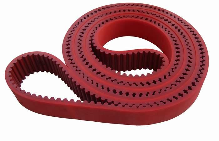 铝型材专用皮带 60MTD14+6APL环带ok