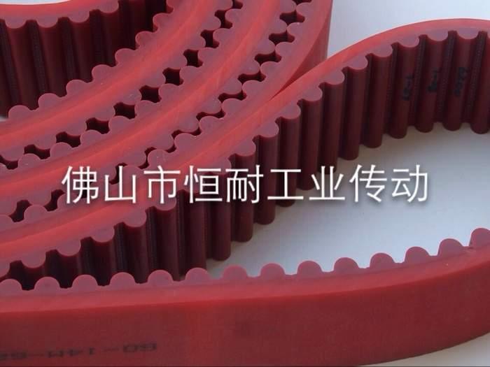 铝型材专用皮带 60MTD14+6APL环带ok1