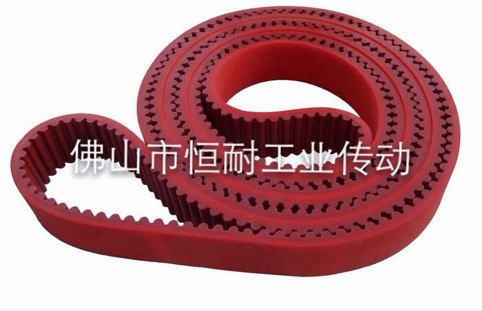 铝型材专用皮带 60MTD14+6APL环带
